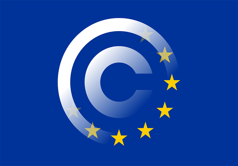 European Digital Single  Market and Copyright Reform.