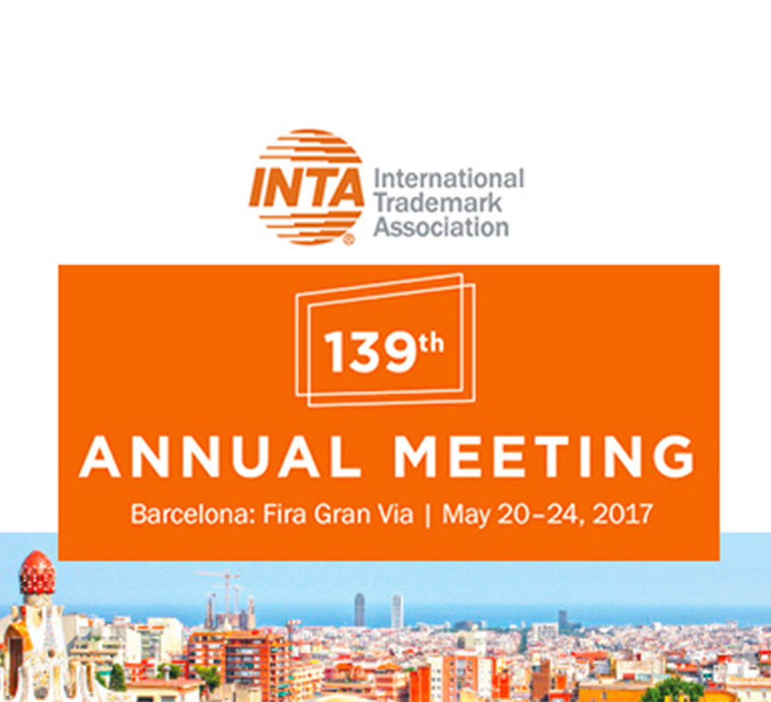 PRAXI INTELLECTUAL PROPERTY AT INTA 2017